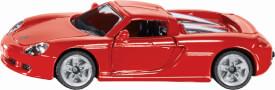SIKU 101 Porsche Carrera GT