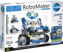 Clementoni RoboMaker Starter