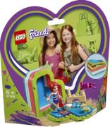 LEGO® Friends 41388 Mias sommerliche Herzbox, 85 Teile, ab 6 Jahre