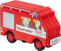 Arena Kiddilight Auto - Feuerwehr