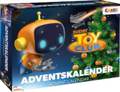 Adventcalendar - Toy Club